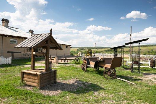 7 мест для пикника в Красноярске