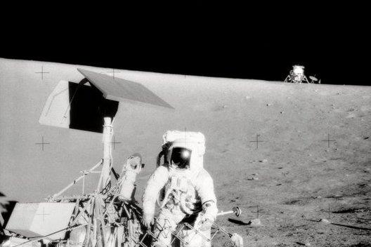 История покорения космоса в курьезах и анекдотах