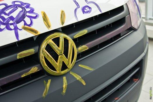 Спортивные дни Volkswagen