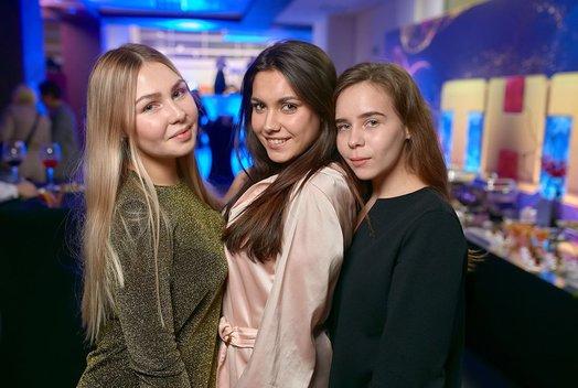 Презентация нового сезона телеканала ТНТ в Красноярске