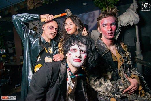 30 апреля в клубе «Колорадский Папа»: Вальпургиева ночь
