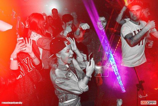 3 февраля в баре «Гости»: Tribute Daft Punk