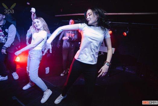 27 мая в клубе «Эра»: iPod Battle