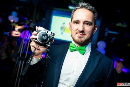 Вручение премии @Gurman_Hrenov Resto Awards в «Руки Вверх баре»