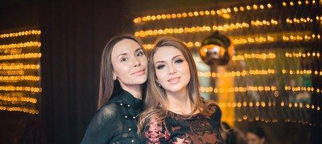 31 декабря в коктейль-баре Smetana: Новогодняя ночь