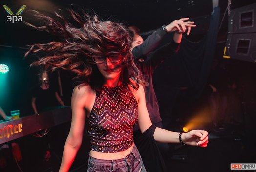 22 октября в ночном клубе «Эра»: iPod Battle