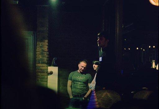 9 января в баре «Иксы»: Белые ночи