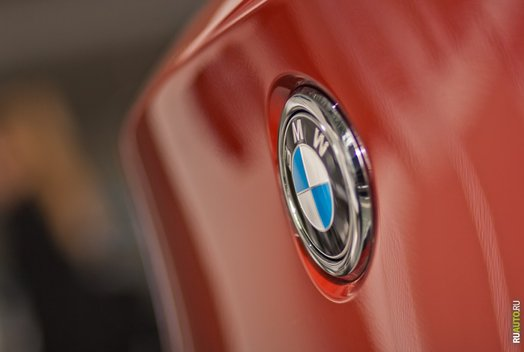 Осенний тест-драйв BMW