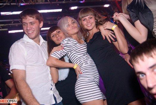 13 августа в ночном клубе Charlie