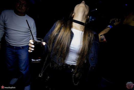 30 ноября в клубе «Флэт»: Alex Twitchy