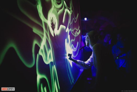 1 ноября в ночном клубе «Эра»: Общество Мёртвых Поэтов (Часть 1)