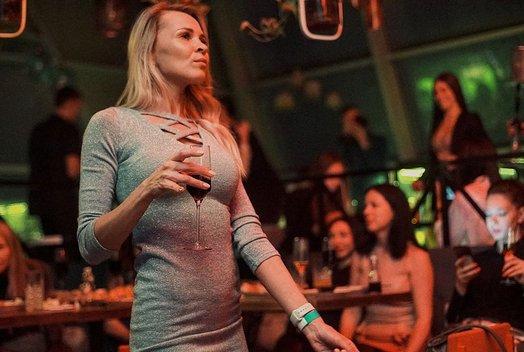 15 и 16 ноября в баре Tommy House