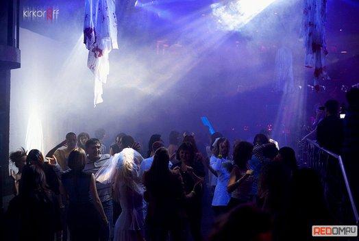 Хэллоуин в баре Loft: Исчезновение Степфордов