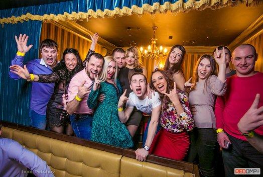 Юлия Коган: Концерт в баре «Иксы»