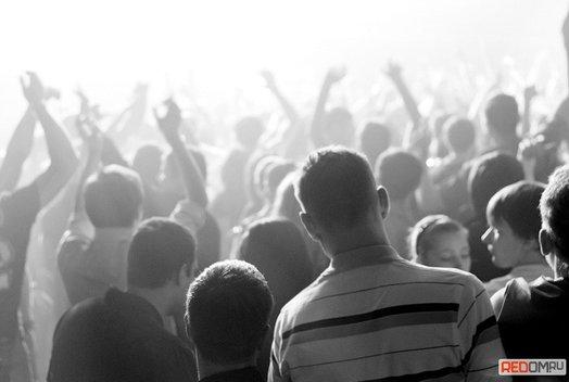 Trancemission: Marcus Schossow, DJ Feel (Часть 1)