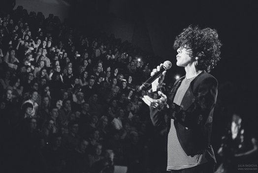 Концерт LP (Laura Pergolizzi) в Красноярске
