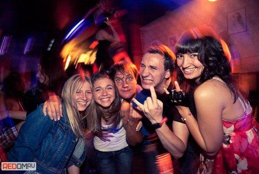 20 августа в ночном клубе «Эра»