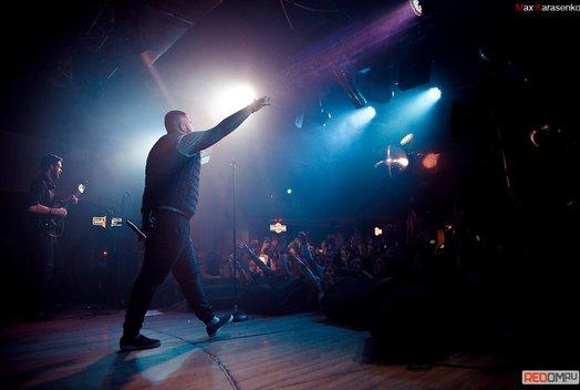 Jah Khalib: Концерт в ресторан-баре «Облака»