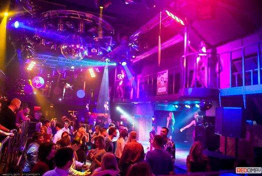 10 декабря в баре Loft: Суббота имени Конора Макгрегора