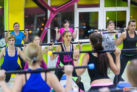 Открытие фитнес-проекта PrimeTime в городе Красноярск 12 и 13 октября
