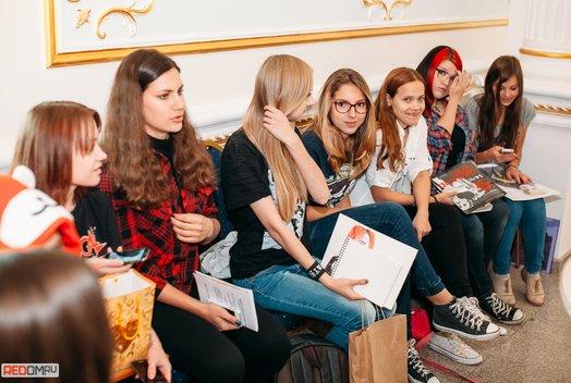 Концерт Gerard Way в Красноярске