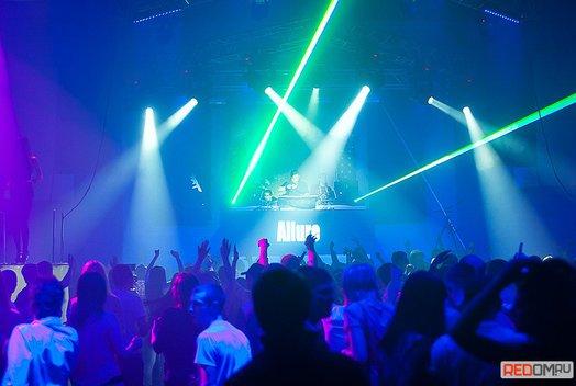 Фестиваль «Celebration: Trance music»