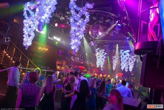 16 декабря в баре Loft: Serpantin show