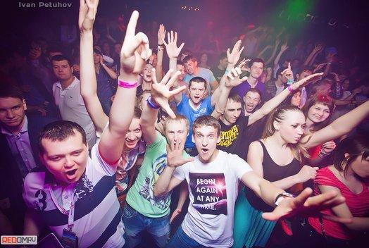 30 апреля в баре Loft: Richard Durand, DJ Фонарь, Sean Tyas