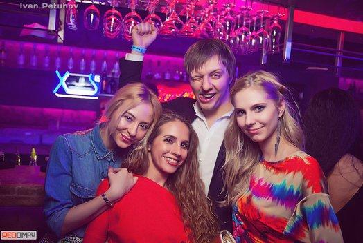 13 апреля в баре Loft: Natalia Kills