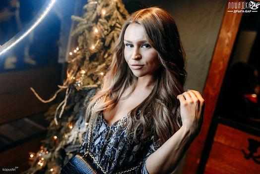 31 декабря в Дрыга-баре «Лошадка»: Новогодняя ночь