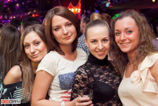 Ёлка: Концерт в music bar LOFT