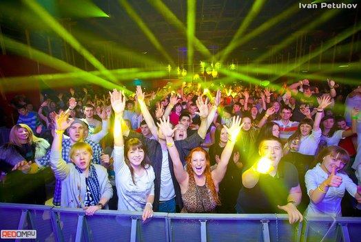 Trancemission: Roger Shah, DJ Feel