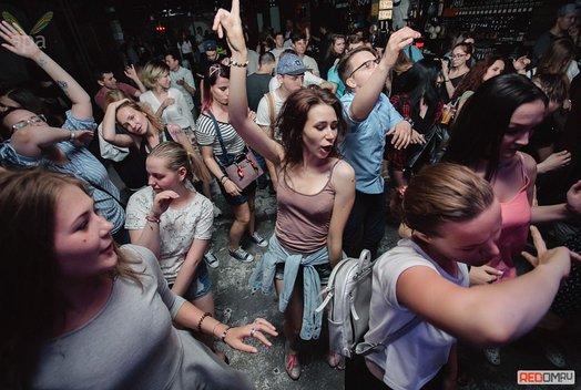 24 июня в клубе «Эра»: iPod Battle