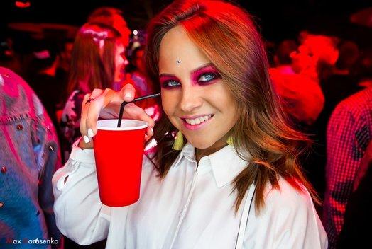 5 ноября в баре The Mods: PennyVice