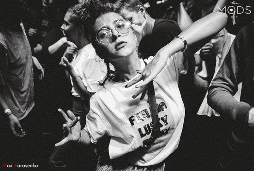 30 августа в баре The Mods: Vice