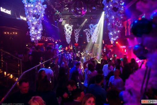 17 декабря в баре Loft: Serpantin show