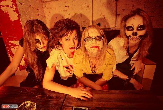 Party Monster в ночном клубе «Эра» (1 сентября)