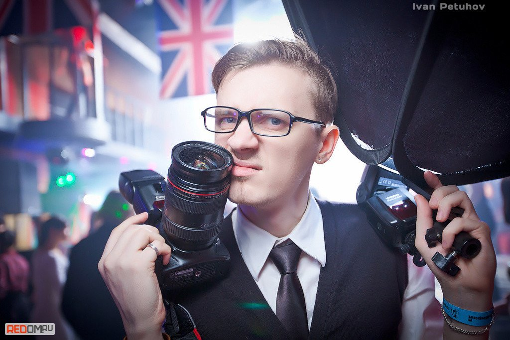 фотографы которые фотографируют в клубах делон