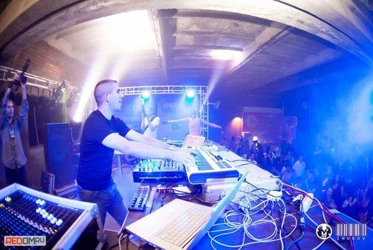 Вечеринка Ibiza Night: Giuseppe Ottaviani