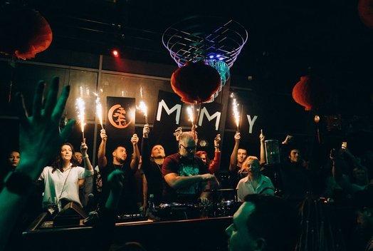 24 и 25 января в баре Tommy House
