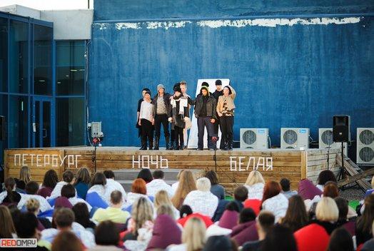 Театр на крыше: Спектакль «Башмачкин»