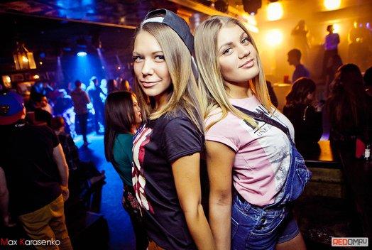 Вечеринка «Vice» в «Иксах»: Love Line. Romsta (СПб)