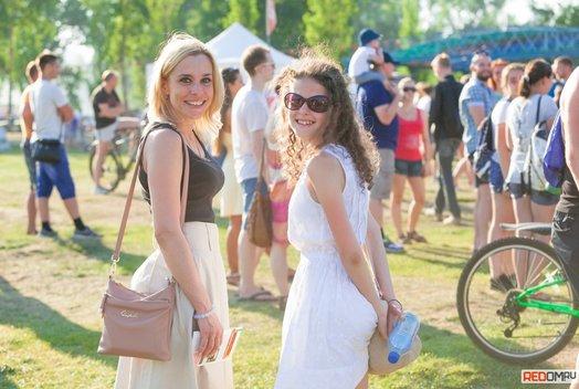 Фестиваль «Зеленый 2017»: 18 июня