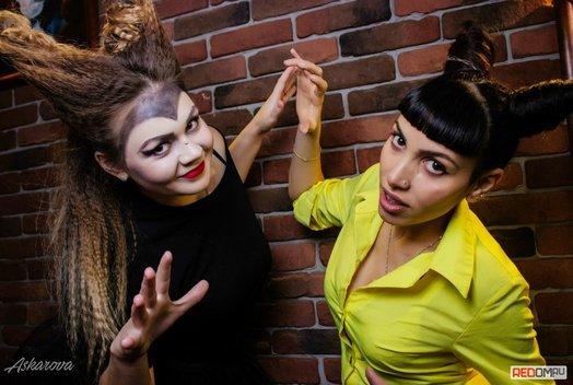 Хэллоуин в Loft Lounge: 28 и 29 октября