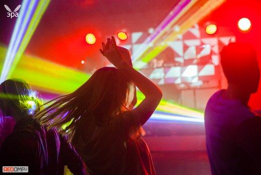 27 февраля в клубе «Эра»: Sekta Showcase