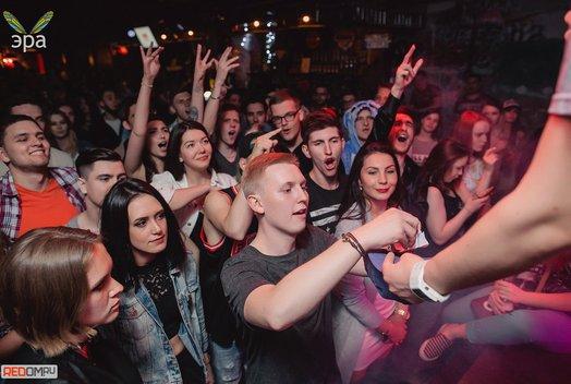 28 мая в ночном клубе «Эра»: iPod Battle