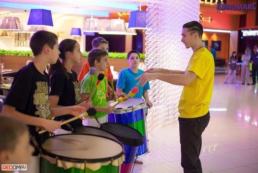 Премьера фильма «Рио, я люблю тебя» в киноцентре «Киномакс»