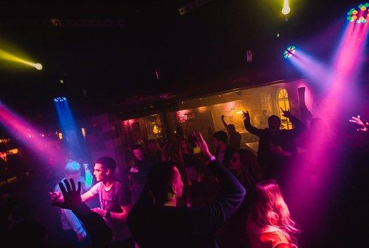 26 и 27 января в баре «Фирма»