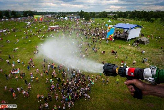 Фестиваль «Зеленый 2016»: 18 июня (Часть 2)