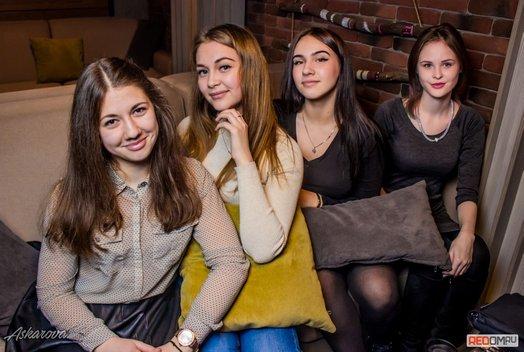 9 и 10 декабря в Loft Lounge